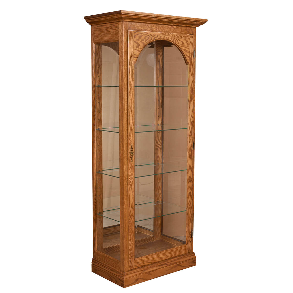 dining room furniture curio cabinets