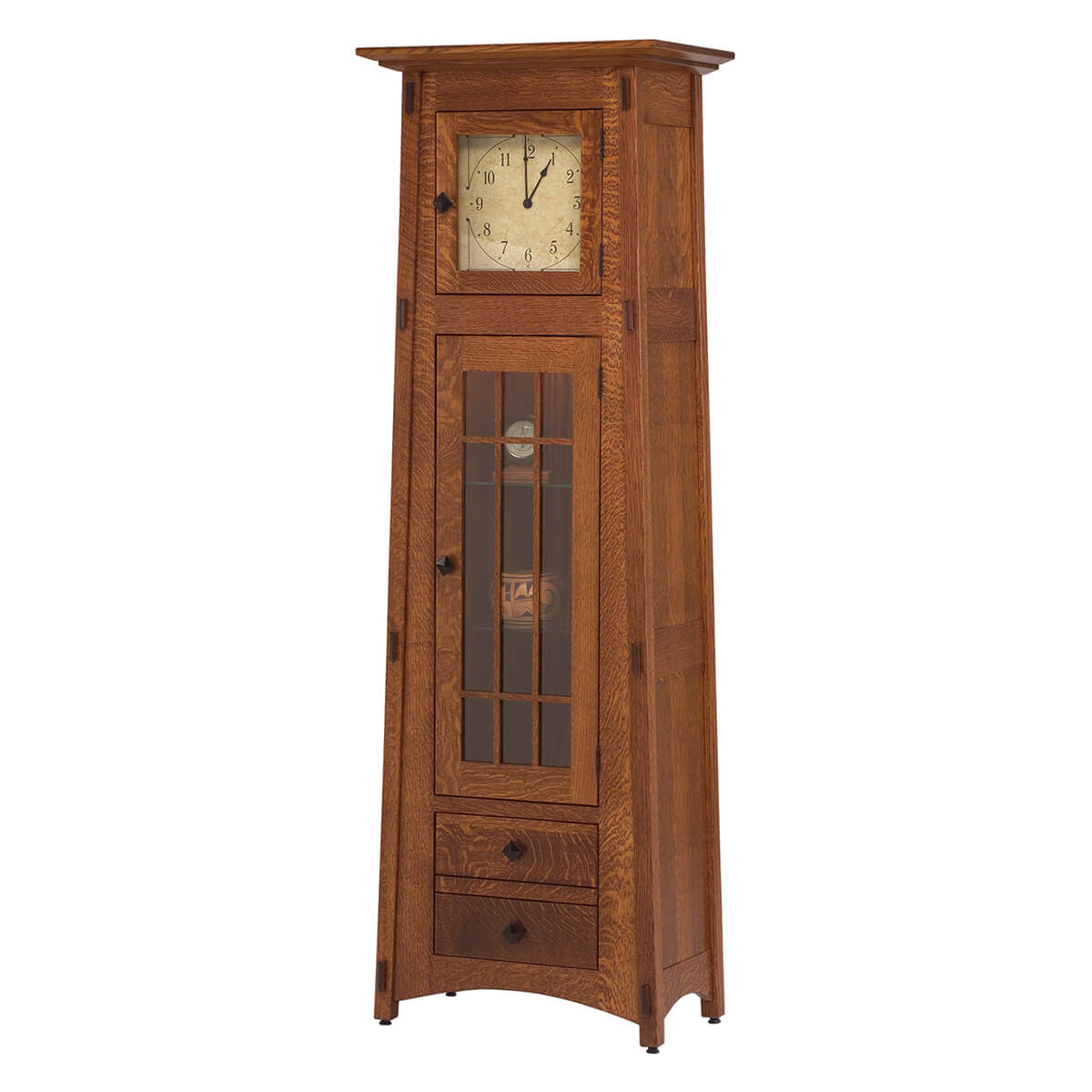 specialty furniture clocks