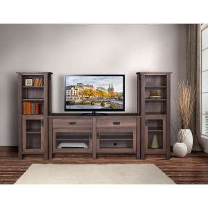Media Cabinets Amish Furniture Benchley S