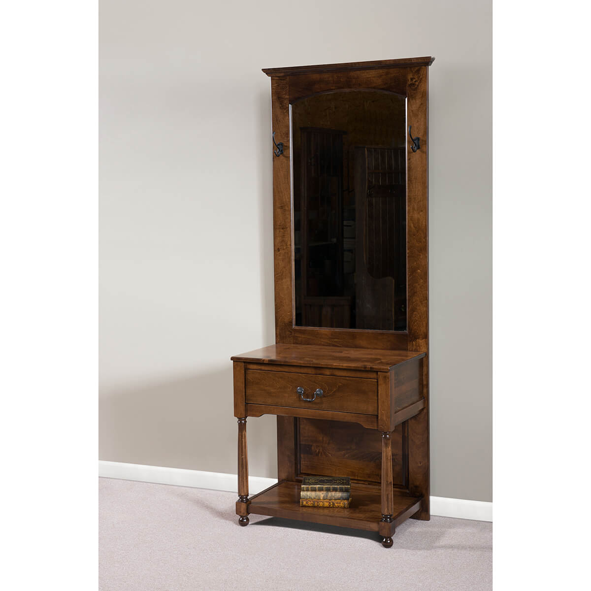 Specialty Furniture Foyer Furniture Benchley S Amish Furniture